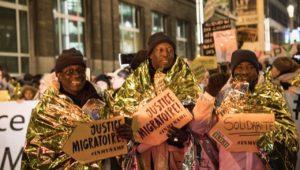 injustice migratoire