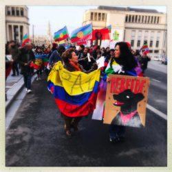 marche latino